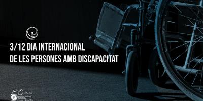 BetaMapathon. Celebració del Dia Internacional de Persones amb Discapacitat - 3 desembre 2020